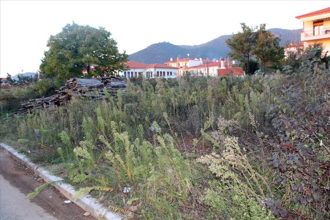 Земля в Полигиросе, Греция, 450 м2 - фото 1