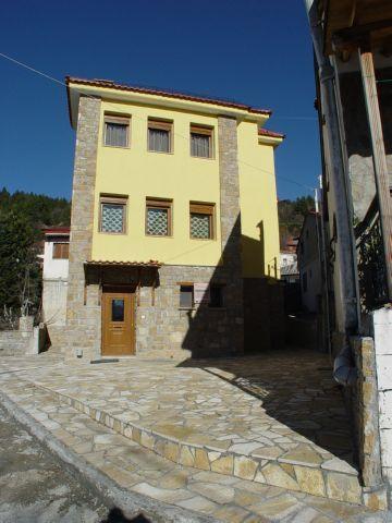 Отель, гостиница в Гревене, Греция, 400 м2 - фото 1