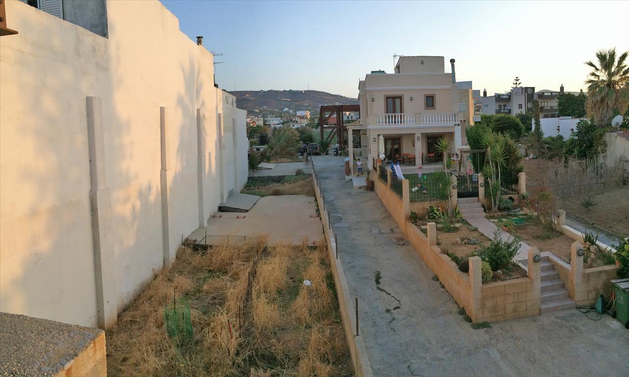 Земля в Аналипси, Греция, 264 м2 - фото 1