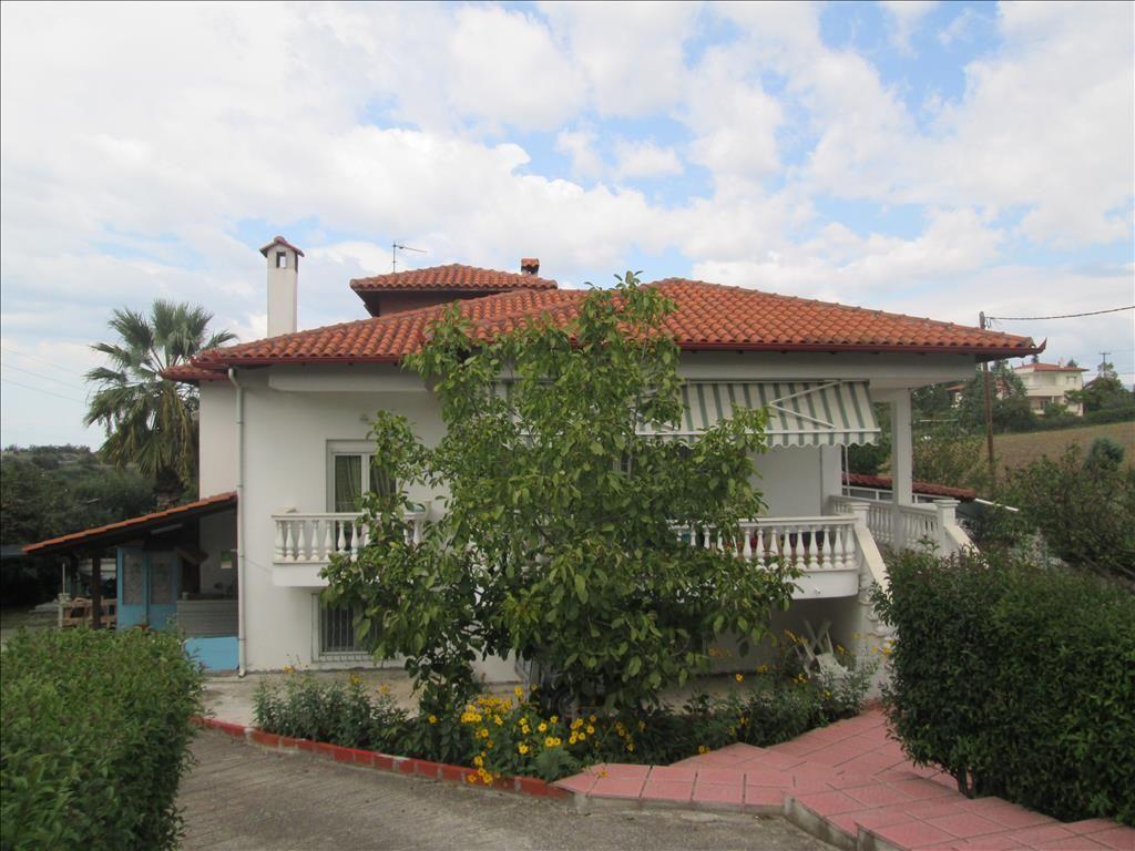 Дом в Салониках, Греция, 1100 м2 - фото 1