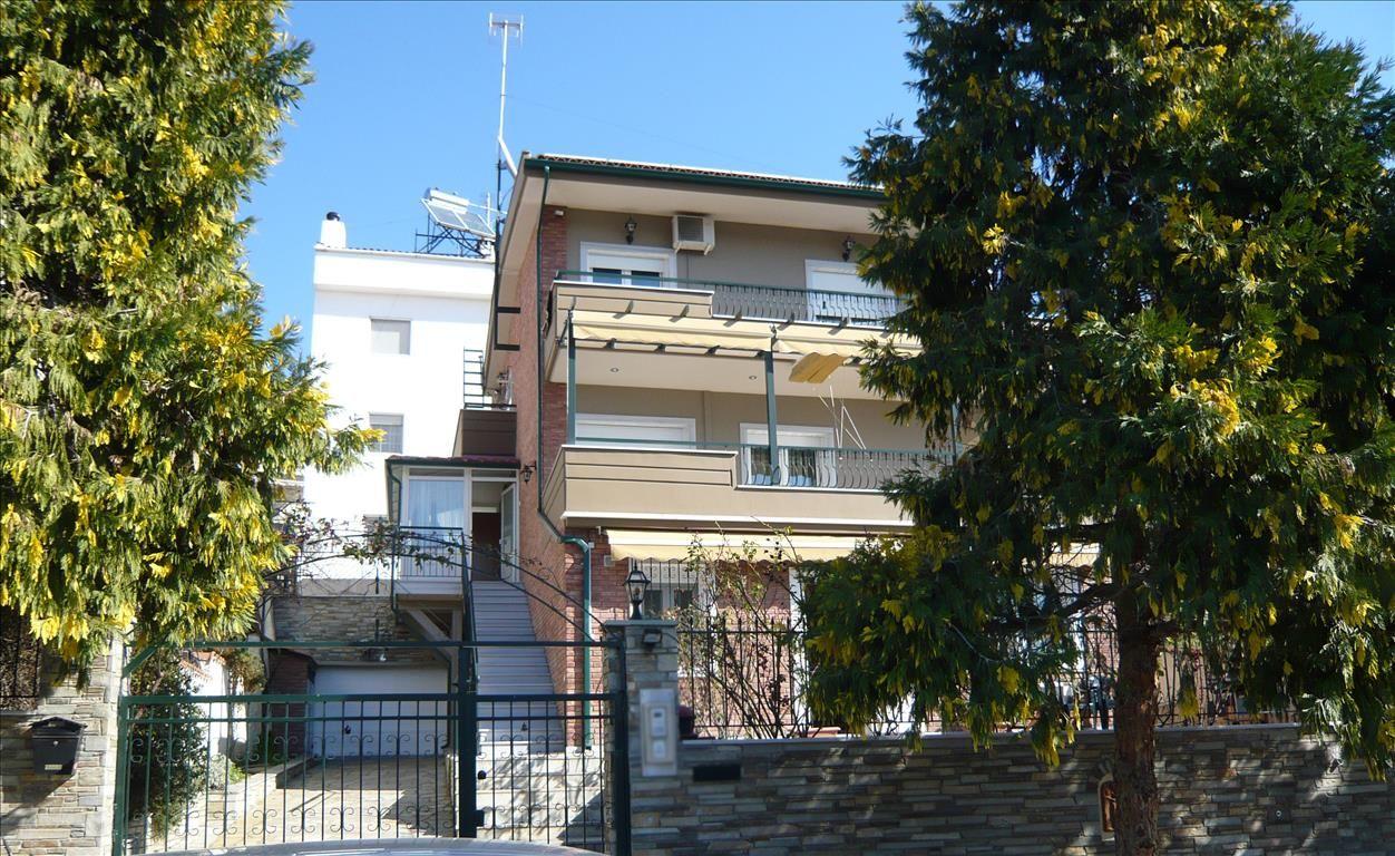 Дом в Салониках, Греция, 420 м2 - фото 1
