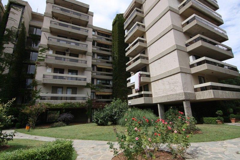 Квартира в Салониках, Греция, 245 м2 - фото 1