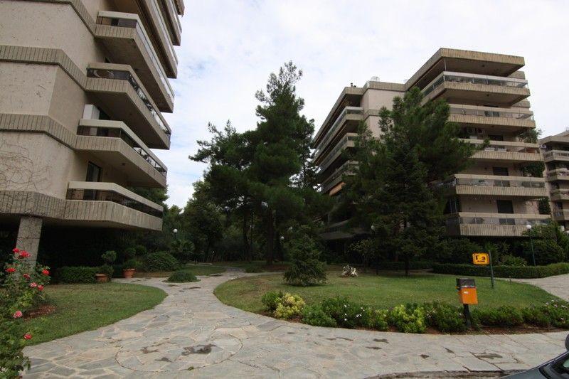 Квартира в Салониках, Греция, 225 м2 - фото 1