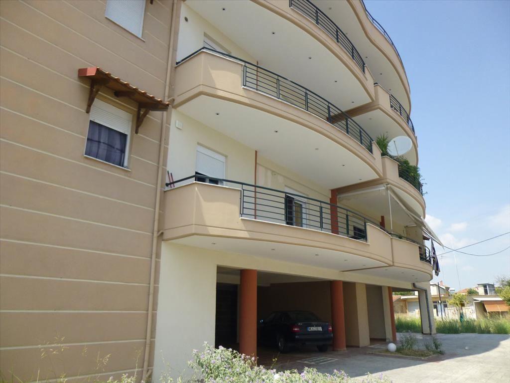 Квартира в Пиерии, Греция, 115 м2 - фото 1