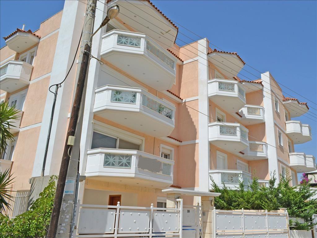 Коммерческая недвижимость в Глифаде, Греция, 10 м2 - фото 1