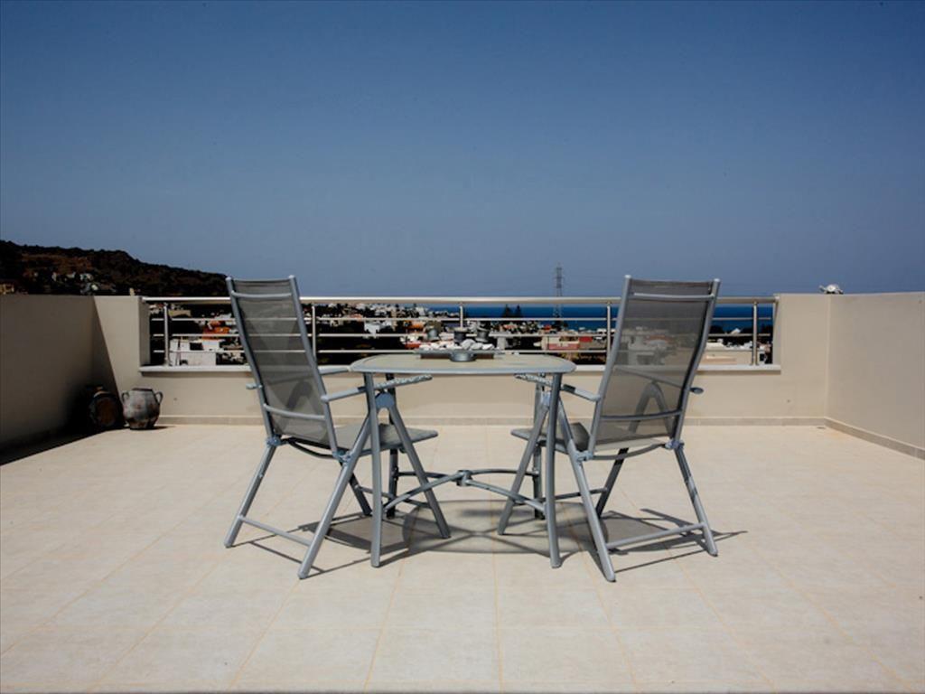 Квартира в Малье, Греция, 46 м2 - фото 1