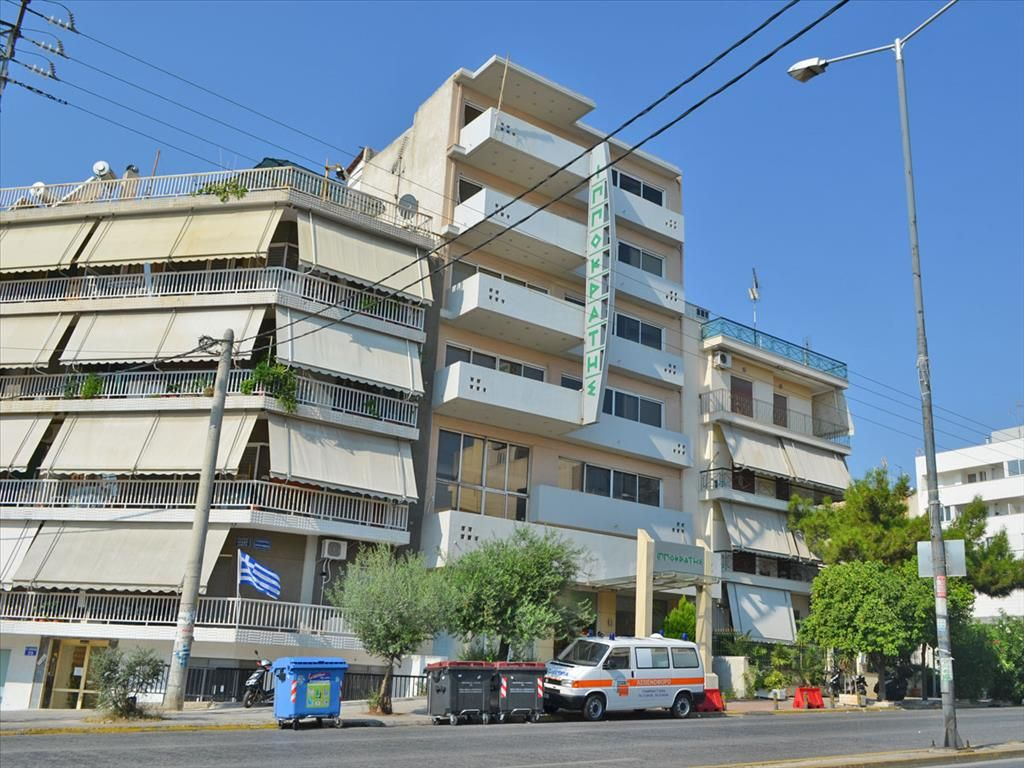 Коммерческая недвижимость в Афинах, Греция, 1333 м2 - фото 1