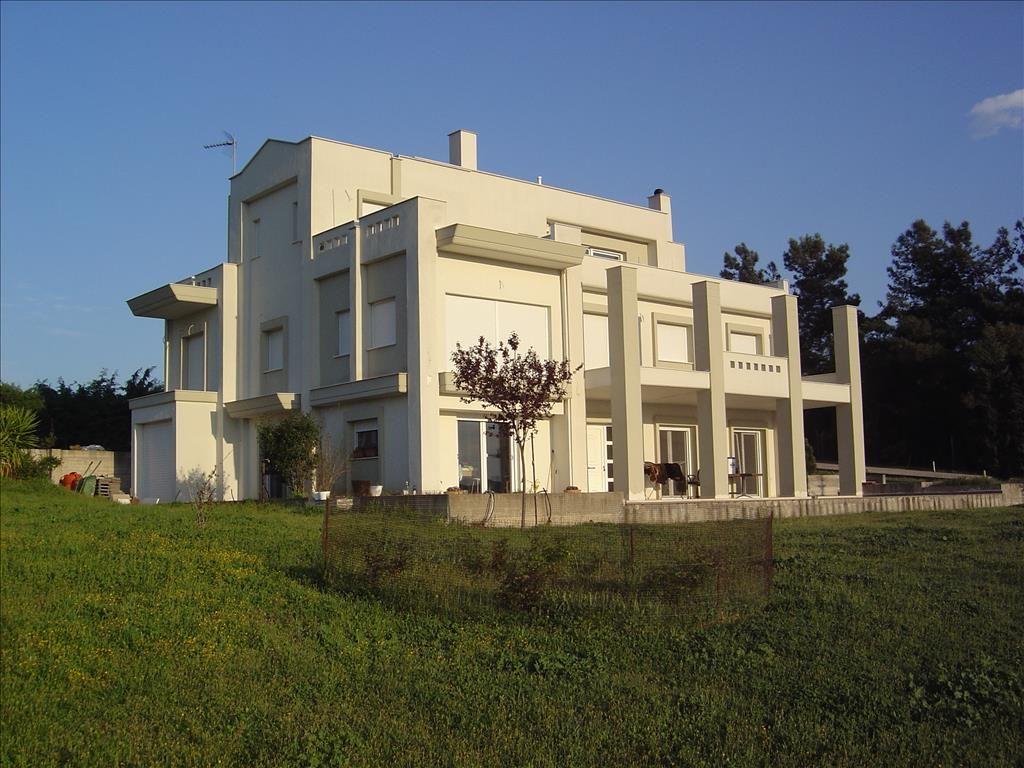 Дом в Салониках, Греция, 223 м2 - фото 1
