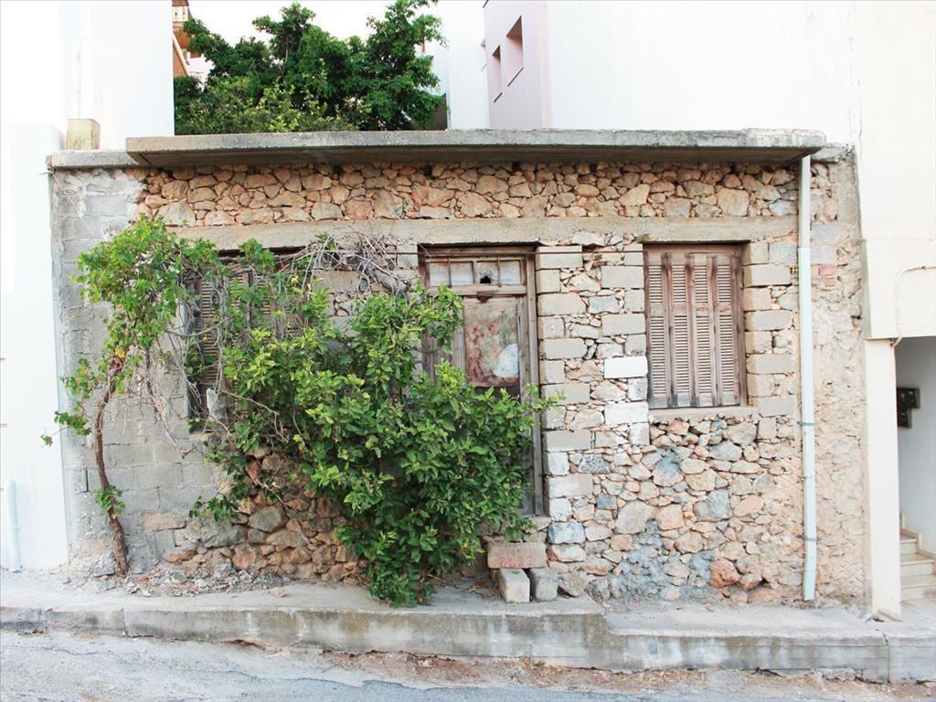 Земля в Ласити, Греция, 84 м2 - фото 1