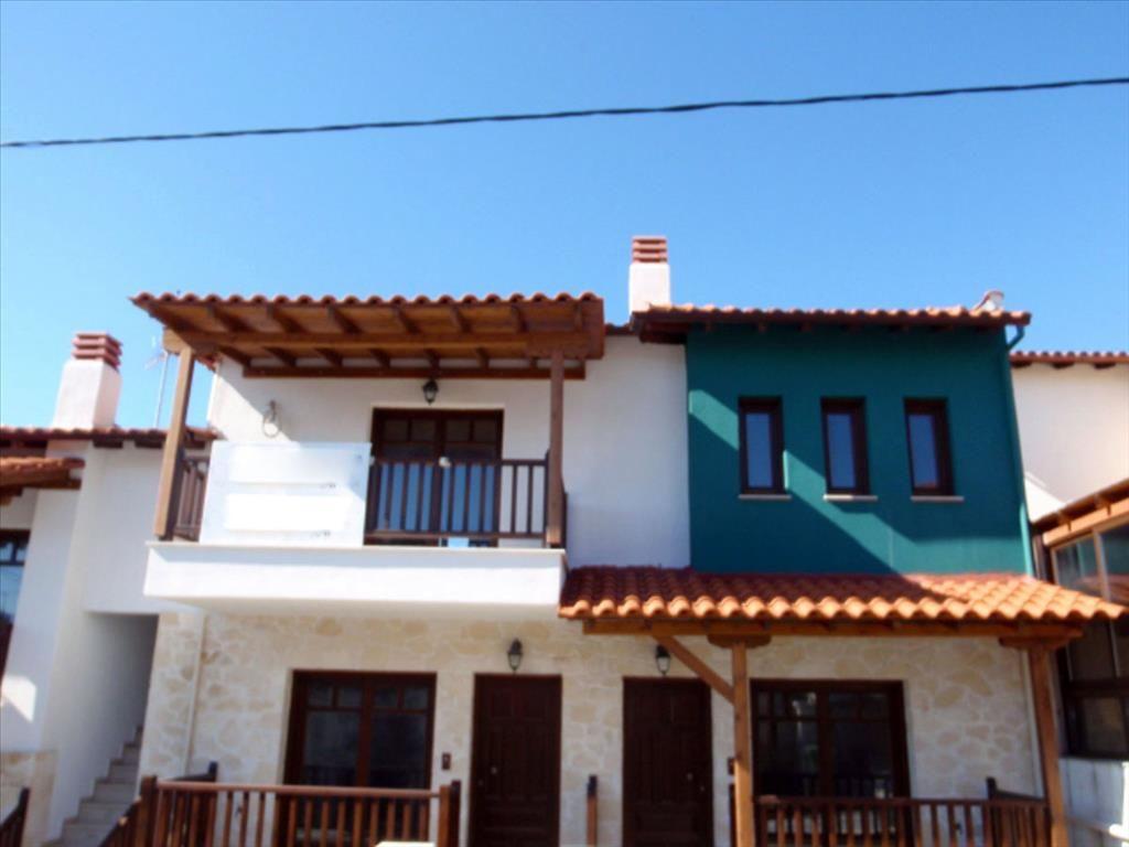 Квартира на Афоне, Греция, 66 м2 - фото 1