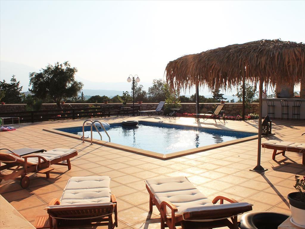 Вилла в Ханье, Греция, 1200 м2 - фото 1