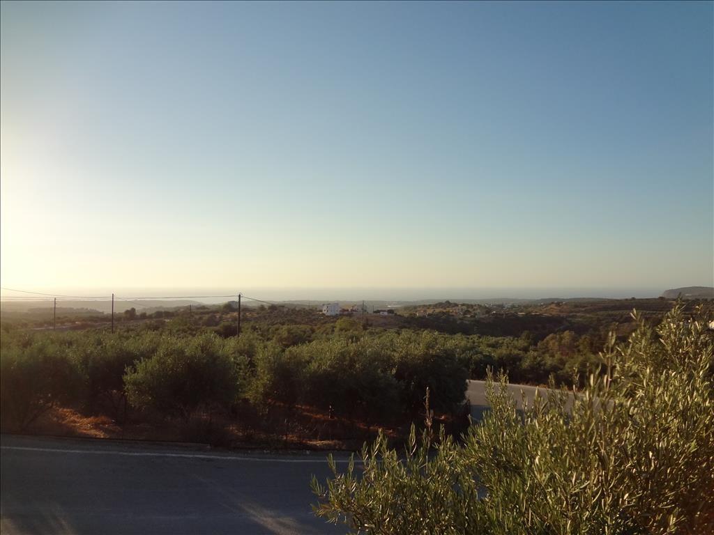 Земля в номе Ханья, Греция, 7250 м2 - фото 1