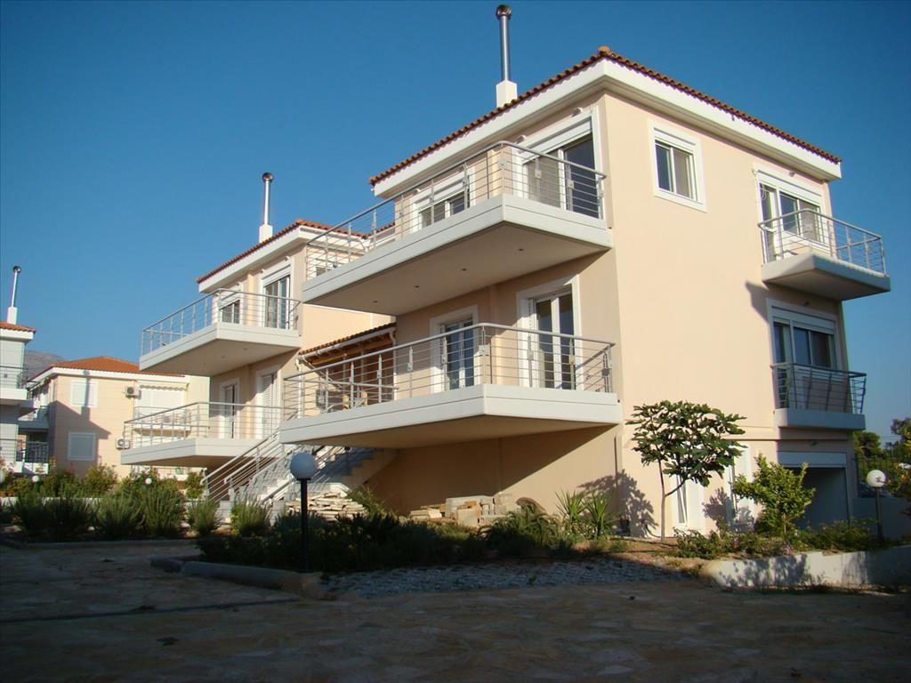 Дом в Сарониде, Греция, 182 м2 - фото 1