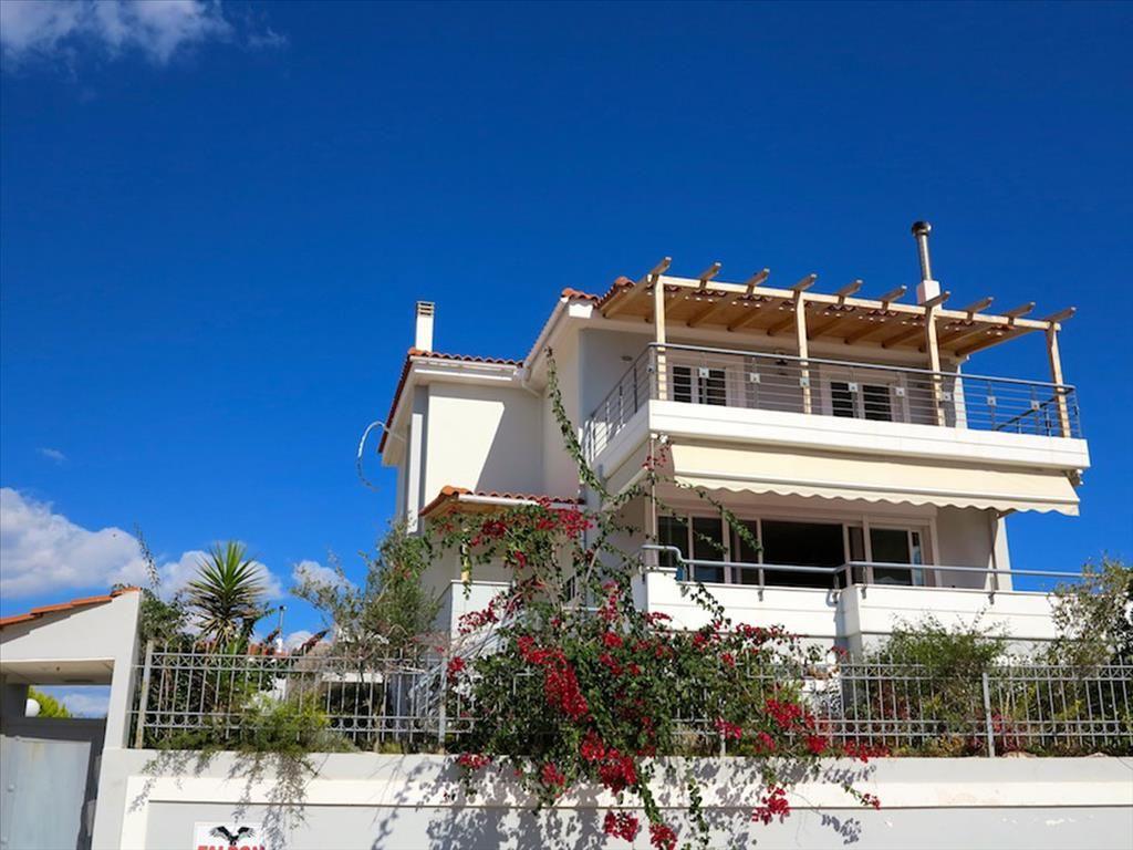 Дом в Сарониде, Греция, 235 м2 - фото 1