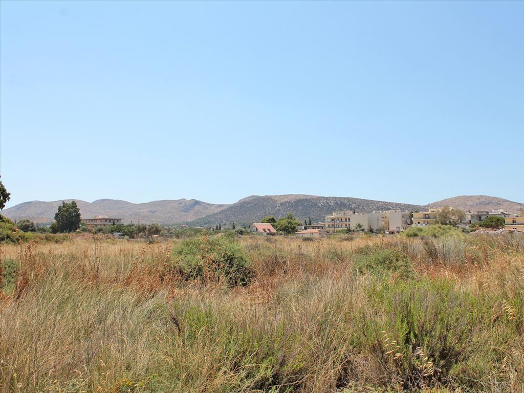 Земля в номе Ханья, Греция, 855 м2 - фото 1