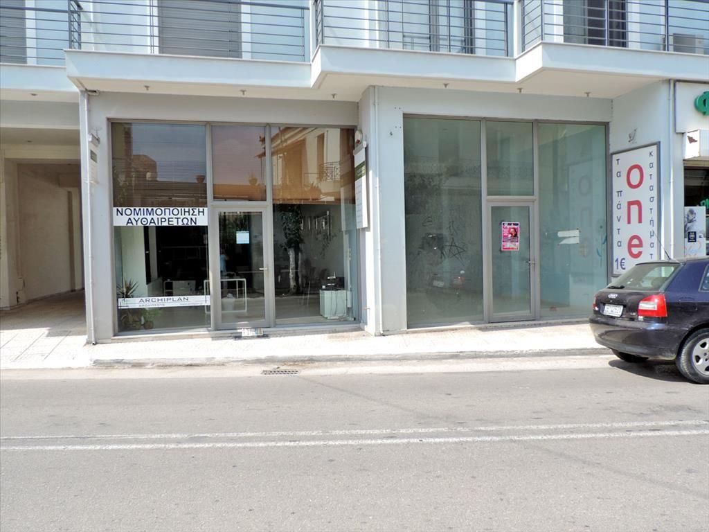 Коммерческая недвижимость в номе Ханья, Греция, 55 м2 - фото 1