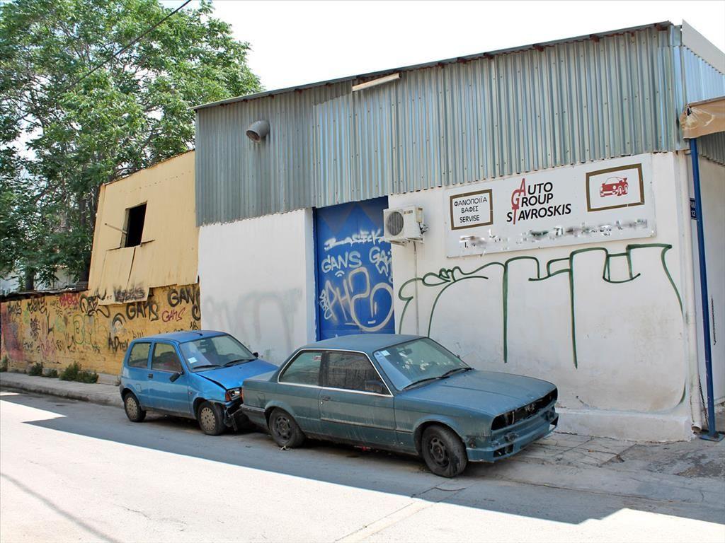 Коммерческая недвижимость в Афинах, Греция, 336 м2 - фото 1