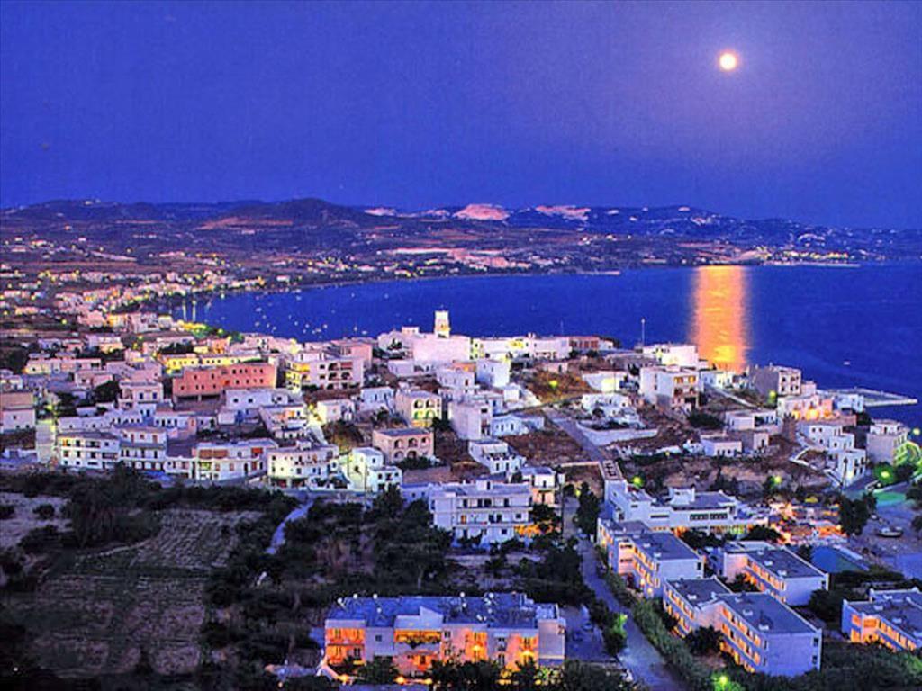 Земля на Андипаросе, Греция, 11570 м2 - фото 1