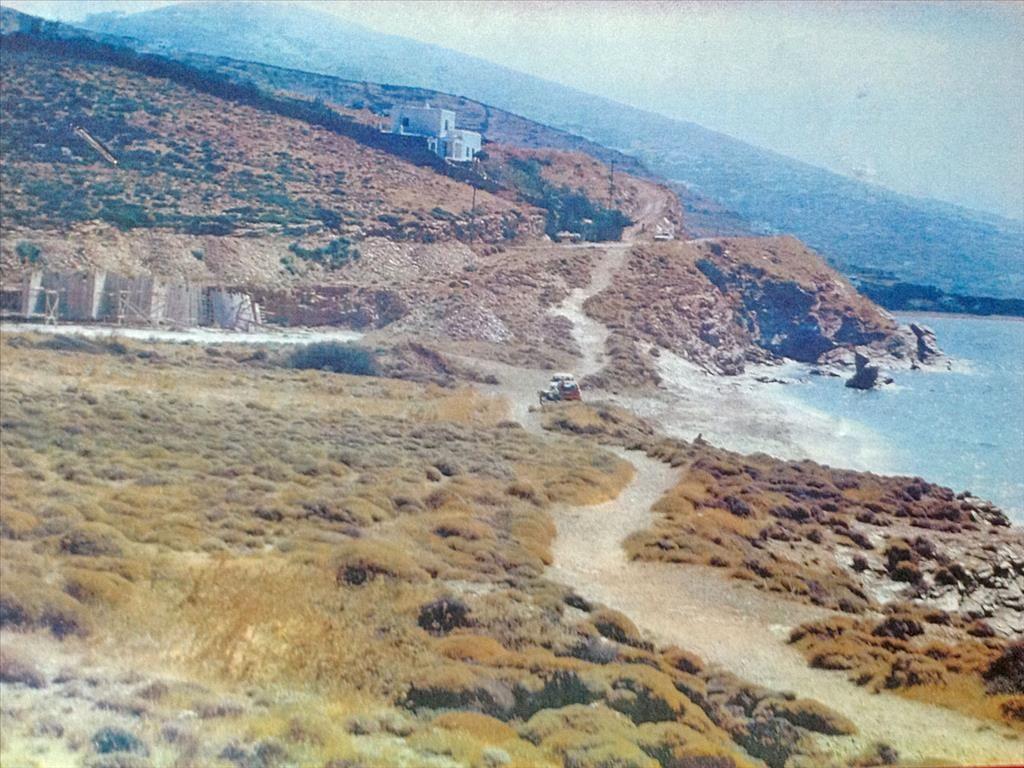 Земля на Сиросе, Греция, 24500 м2 - фото 1