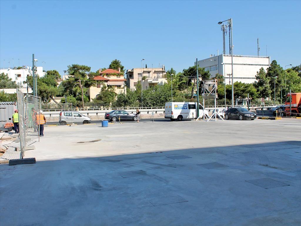 Земля в Аттике, Греция, 725 м2 - фото 1