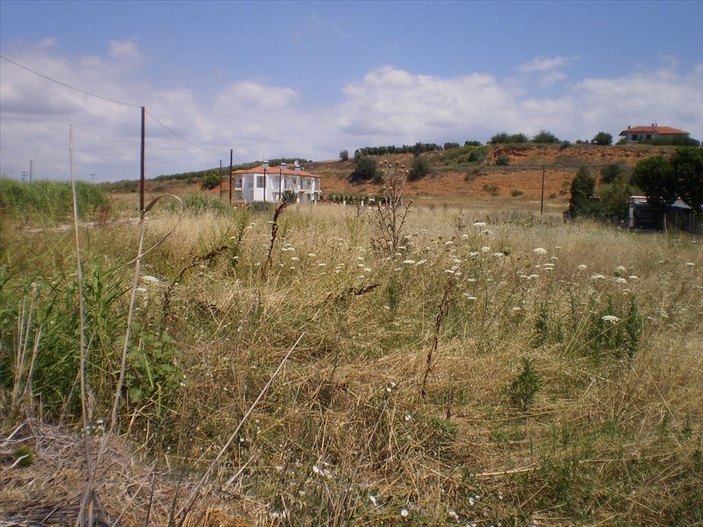 Земля в Сани, Греция, 1030 м2 - фото 1