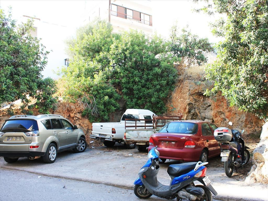 Земля в Ласити, Греция, 140 м2 - фото 1