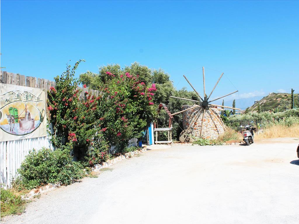 Земля в Ласити, Греция, 1100 м2 - фото 1