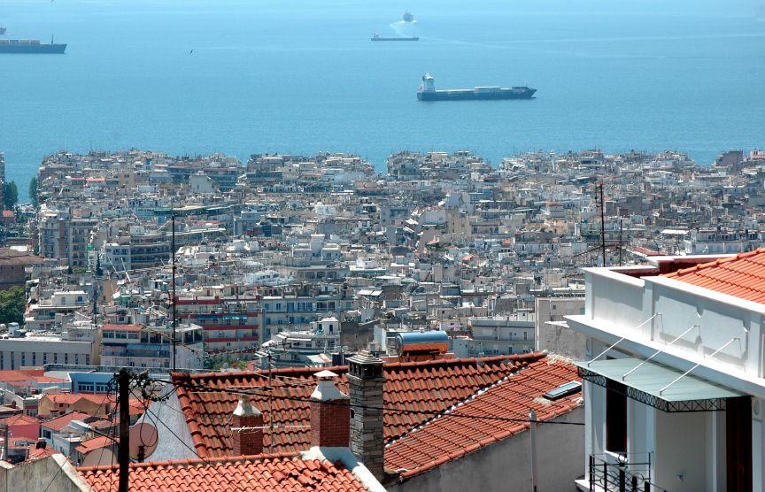 Дом в Салониках, Греция, 300 м2 - фото 1