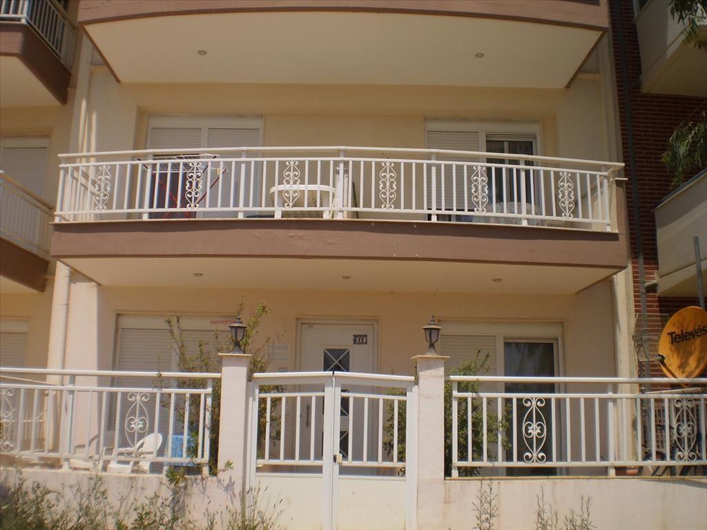 Коммерческая недвижимость в Сани, Греция - фото 1