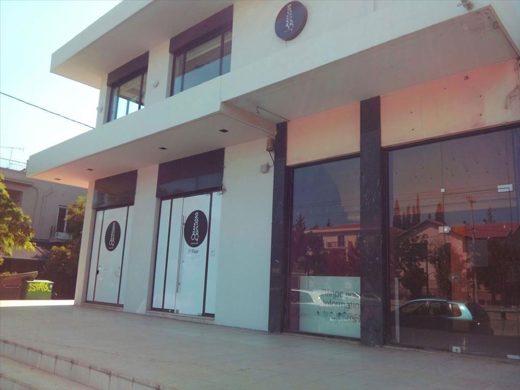 Коммерческая недвижимость в Аттике, Греция, 365 м2 - фото 1