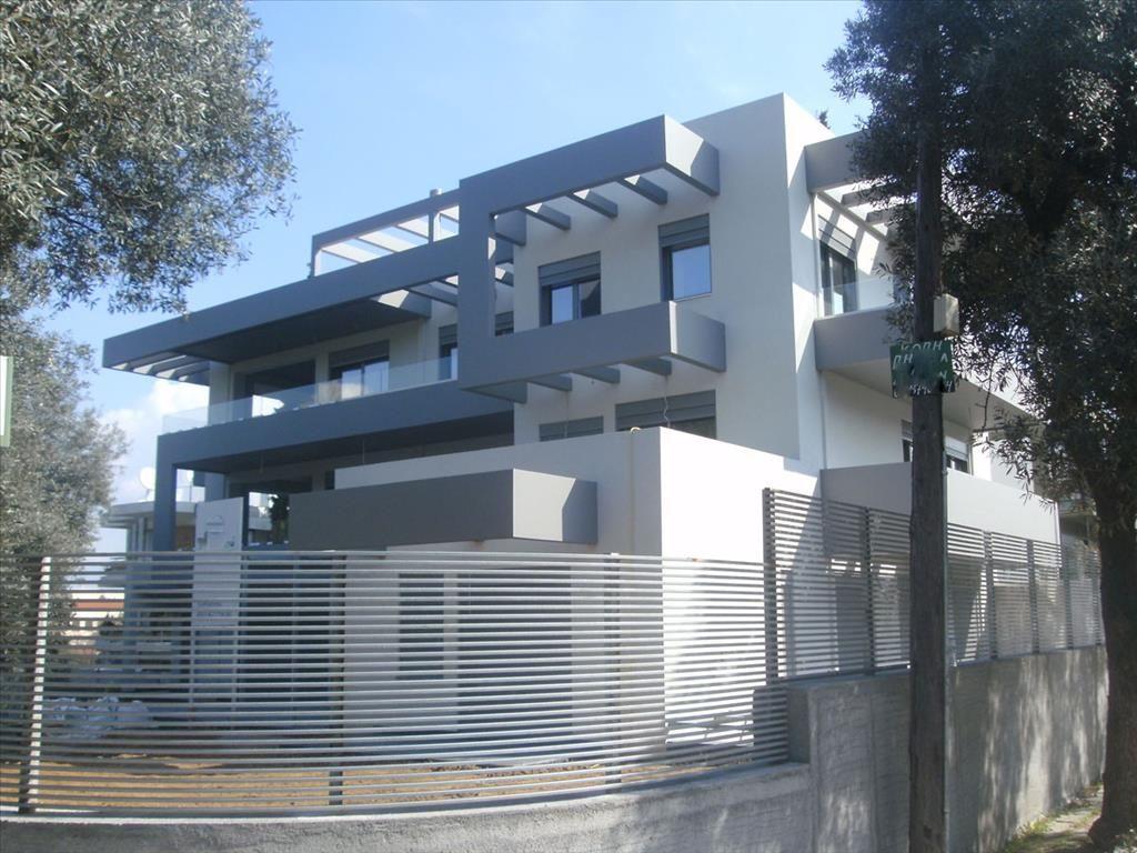 Вилла в Аттике, Греция, 650 м2 - фото 1
