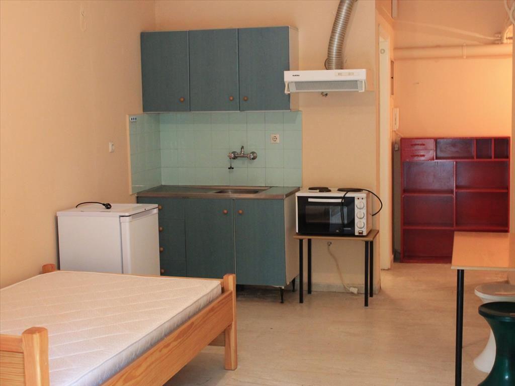 Квартира в Патрах, Греция, 28 м2 - фото 1