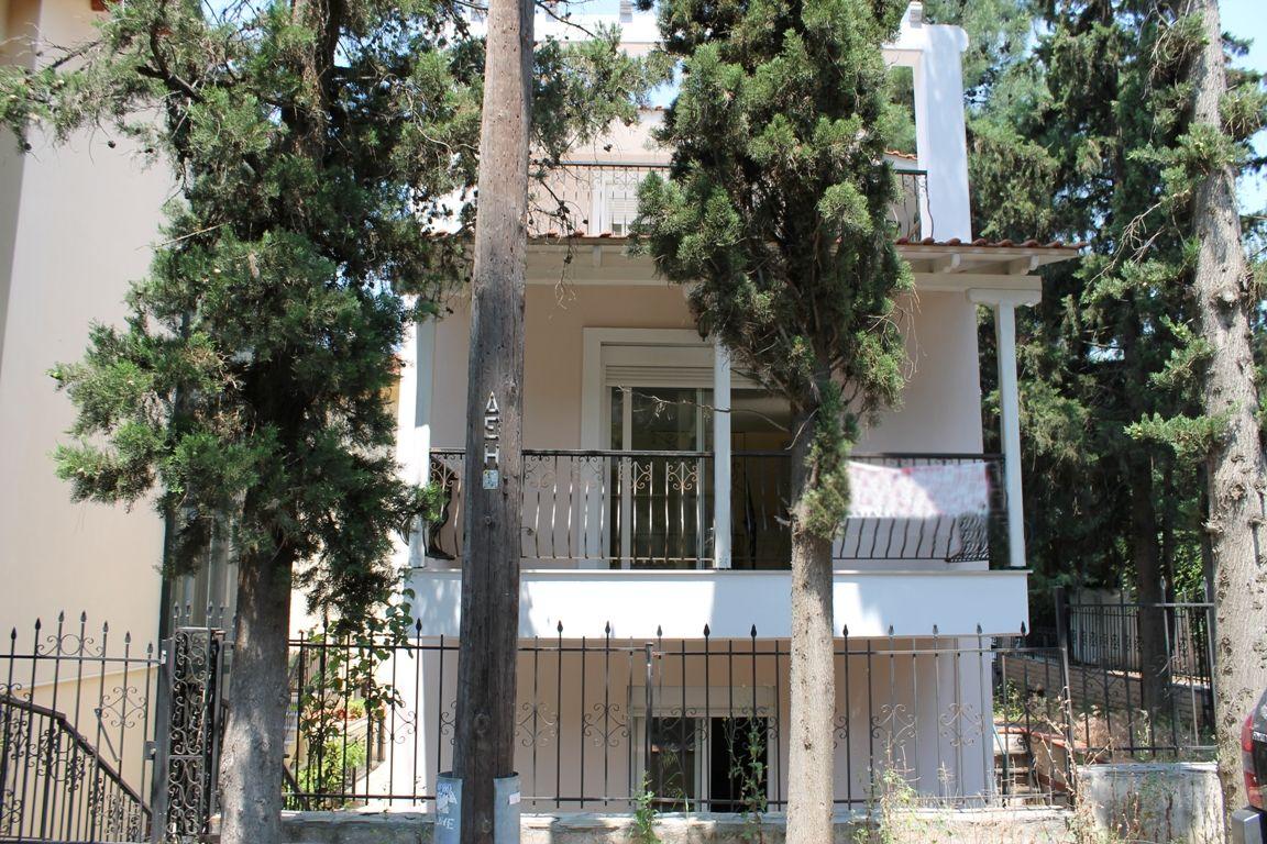 Дом в Салониках, Греция, 240 м2 - фото 1