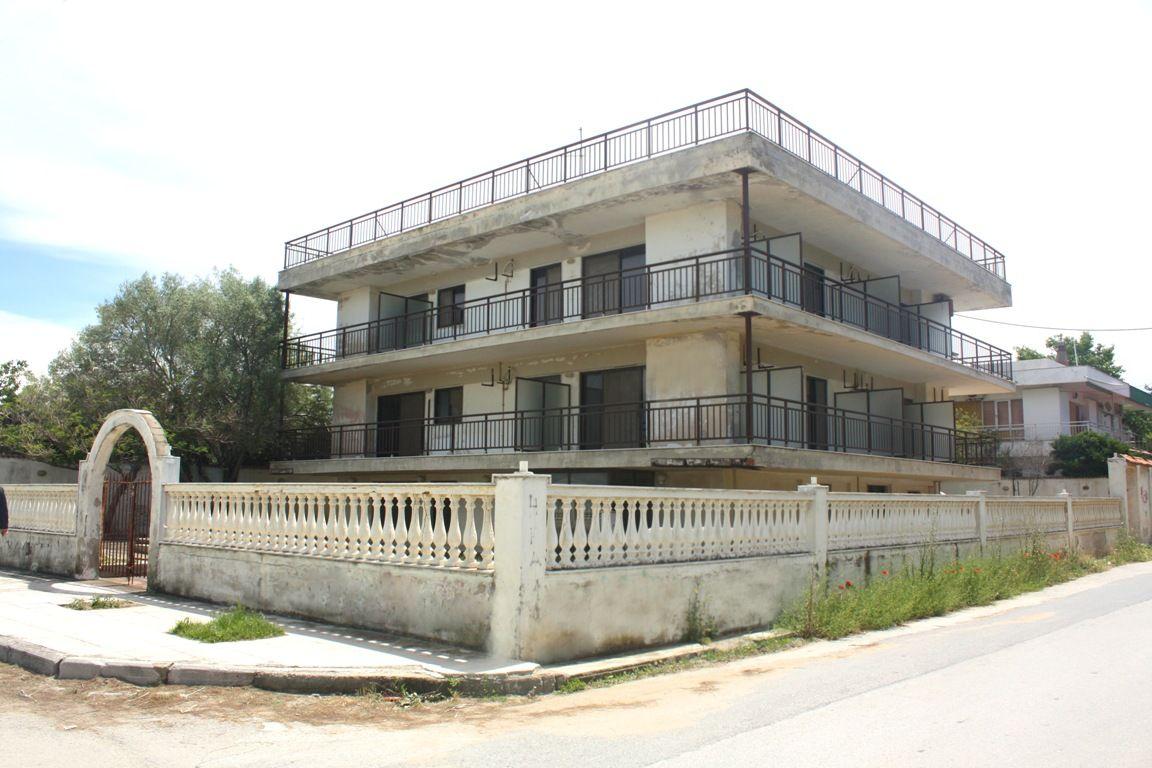 Отель, гостиница в номе Ханья, Греция, 350 м2 - фото 1