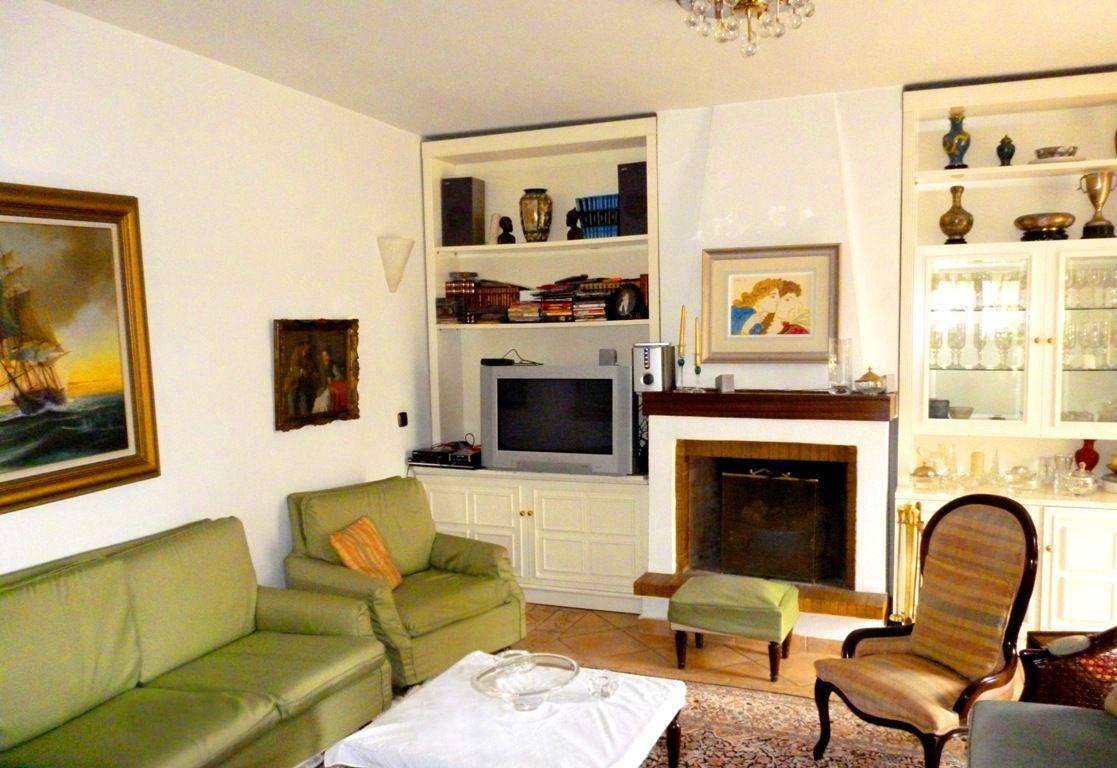 Квартира в Салониках, Греция, 140 м2 - фото 1