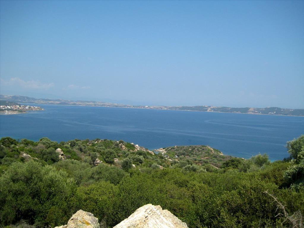Земля на Афоне, Греция, 7000 м2 - фото 1