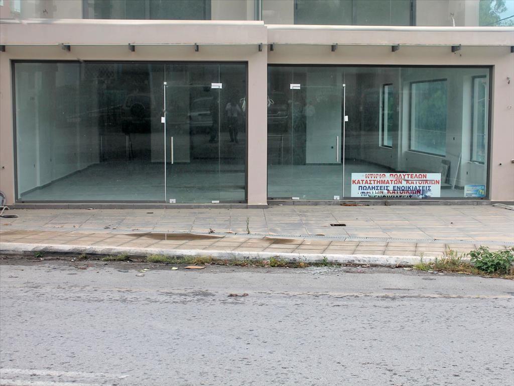 Коммерческая недвижимость на Эвбее, Греция, 250 м2 - фото 1