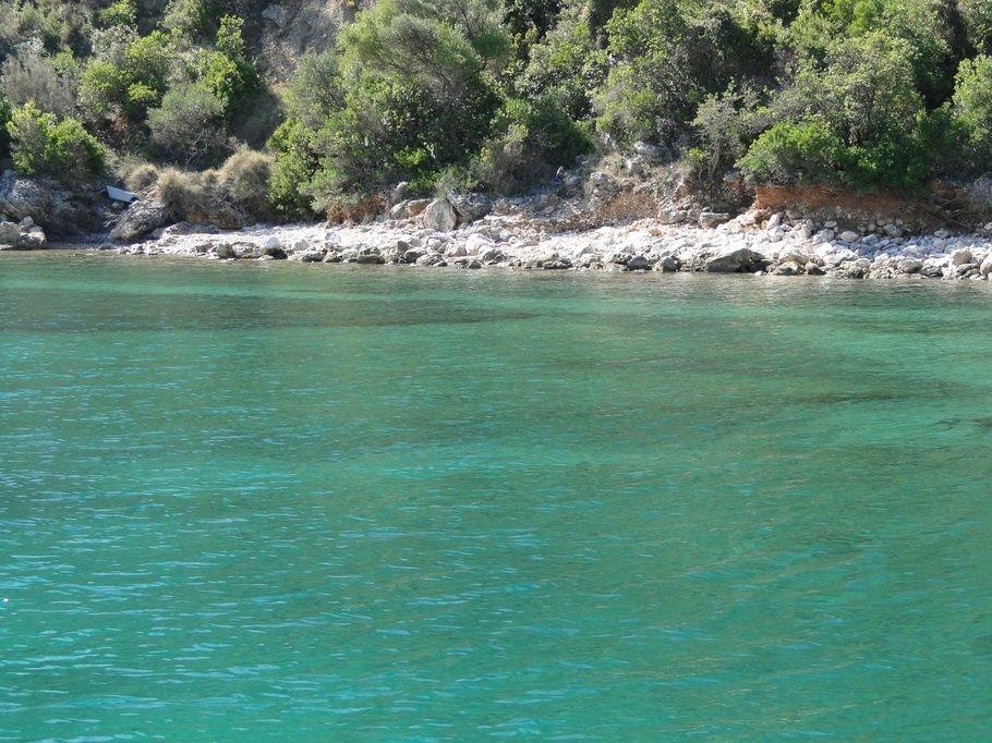 Земля на Лефкасе, Греция, 29680 м2 - фото 1