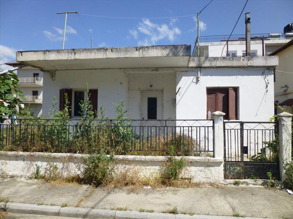 Дом в Пиерии, Греция, 216 м2 - фото 1