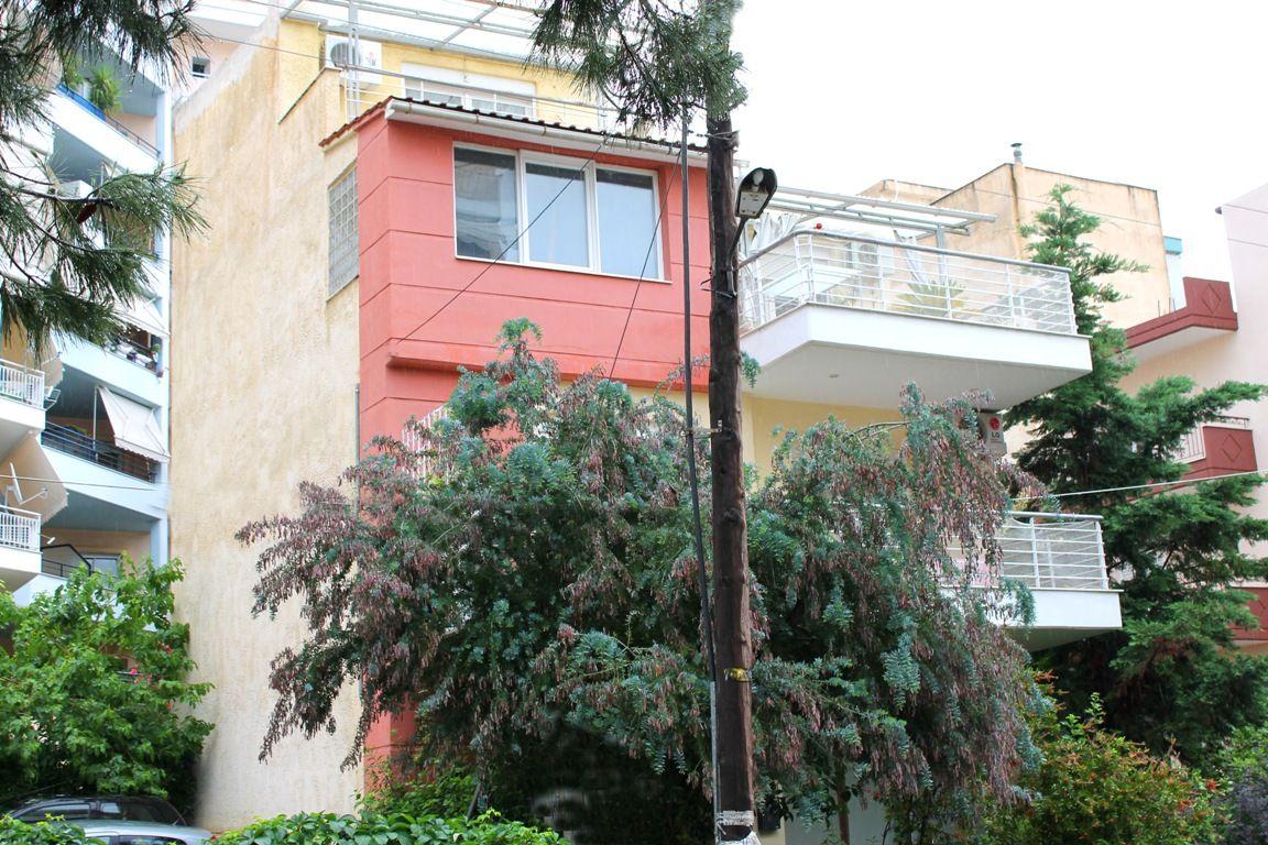 Дом в Салониках, Греция, 106 м2 - фото 1