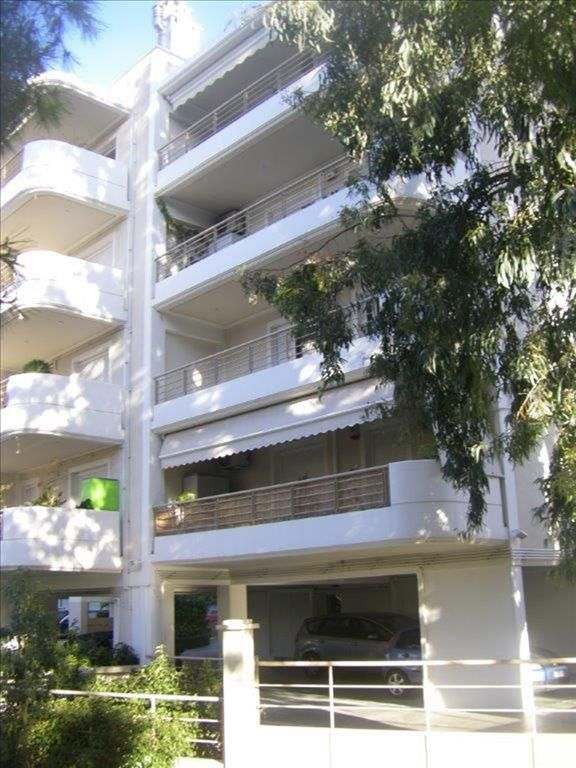 Квартира в Аттике, Греция, 78 м2 - фото 1