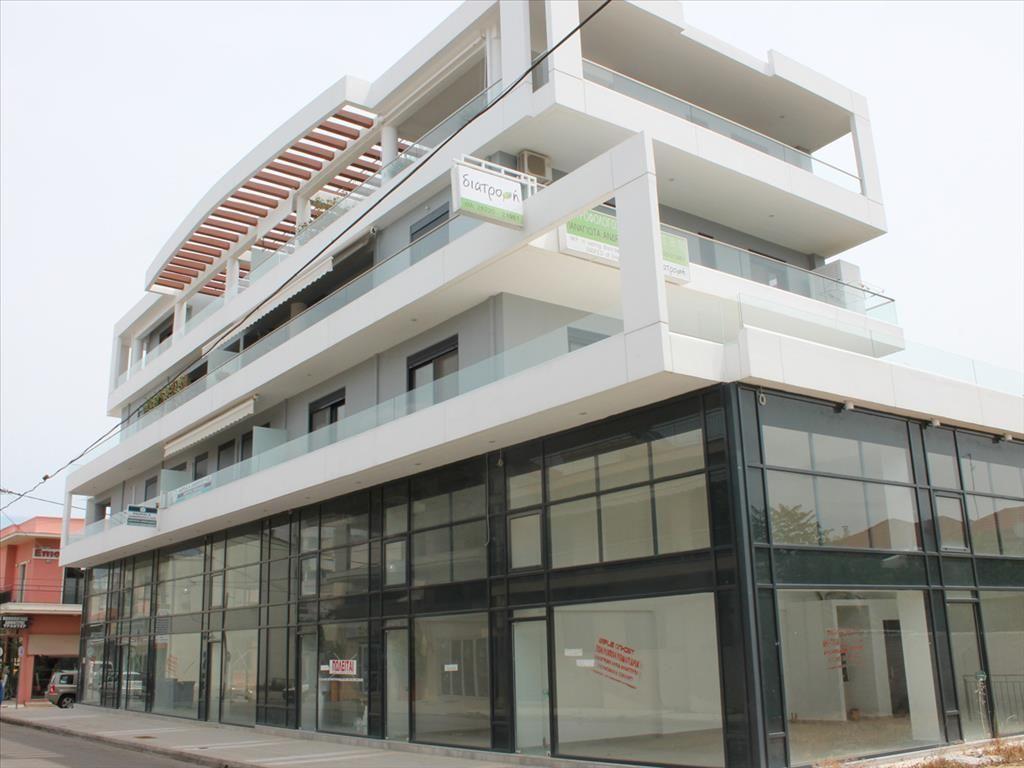 Коммерческая недвижимость на Закинфе, Греция, 148 м2 - фото 1