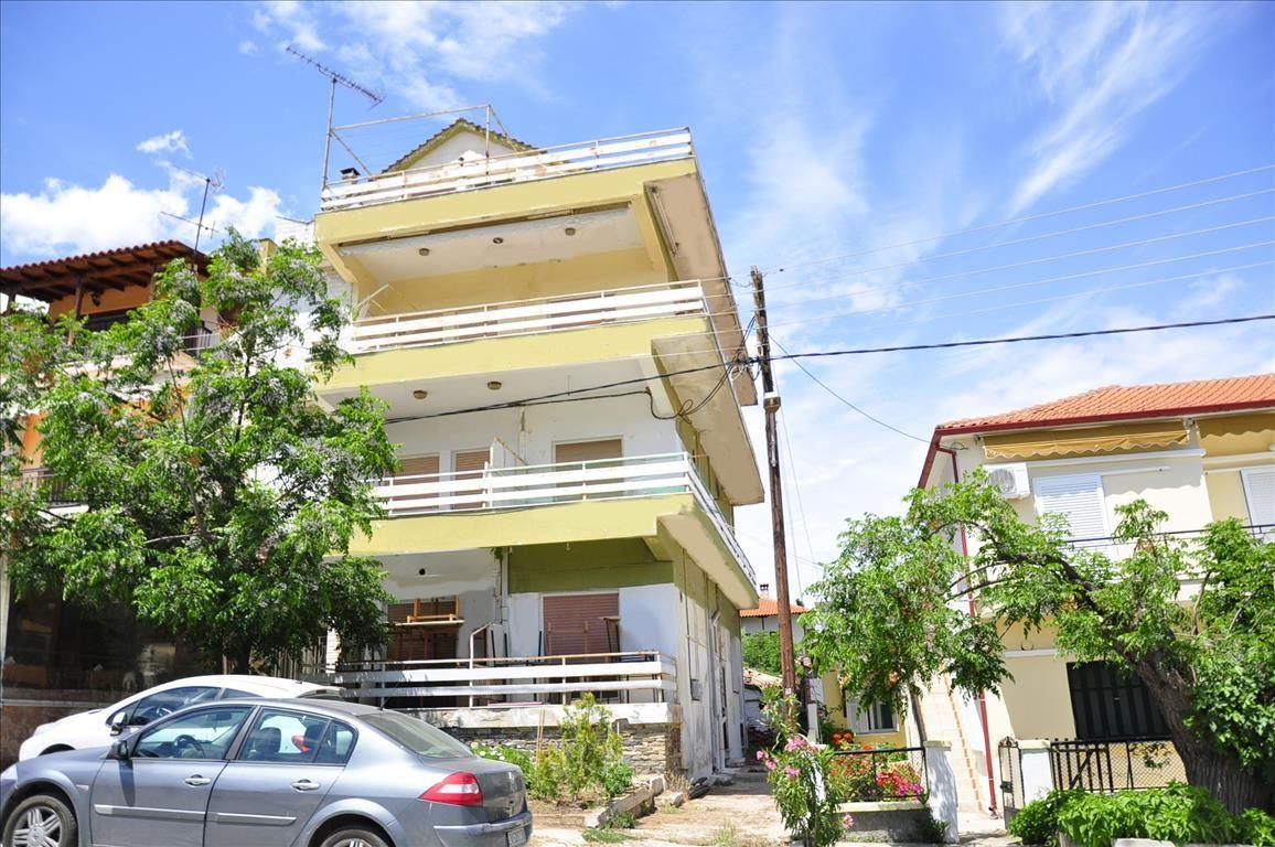 Коммерческая недвижимость в Халкидики, Греция, 265 м2 - фото 1