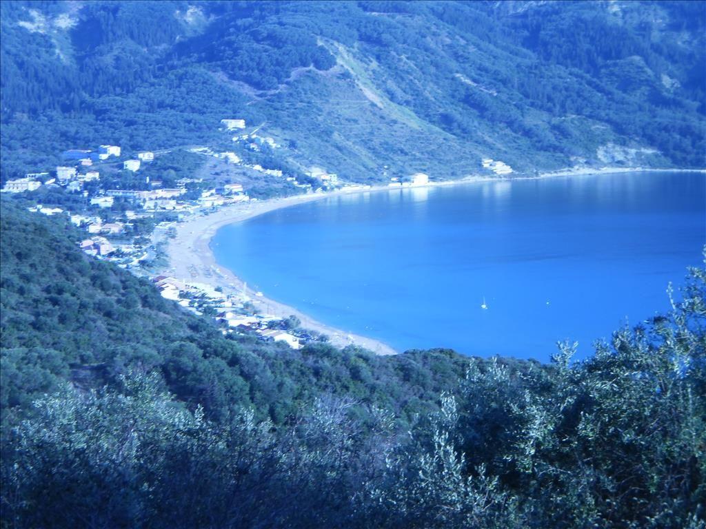 Земля на Керкире, Греция, 4180 м2 - фото 1
