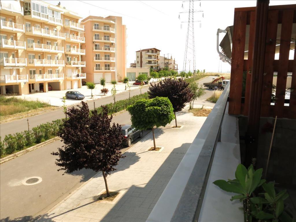 Квартира в Салониках, Греция, 40 м2 - фото 1