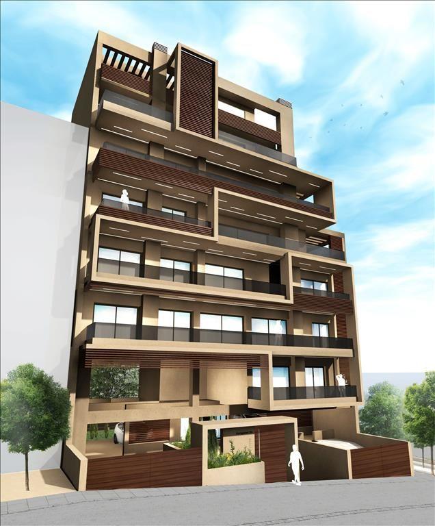 Квартира в Бали, Греция, 81 м2 - фото 1