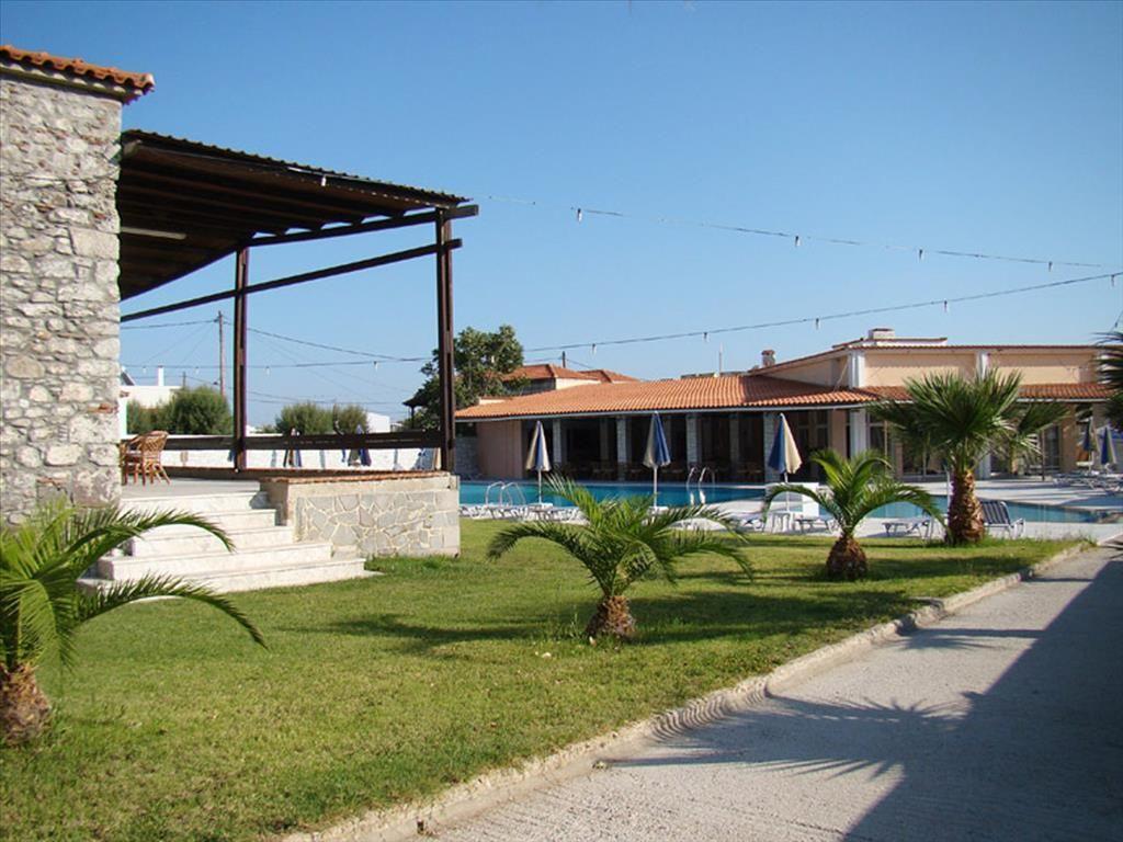 Отель, гостиница в Пиги, Греция - фото 1