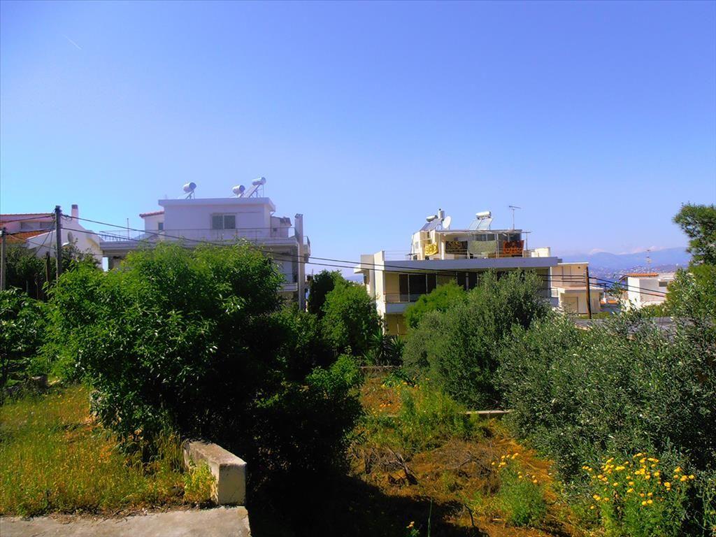 Земля в Сарониде, Греция, 601 м2 - фото 1