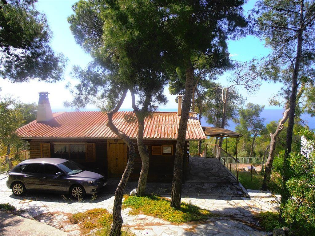 Дом на Саламине, Греция, 720 м2 - фото 1