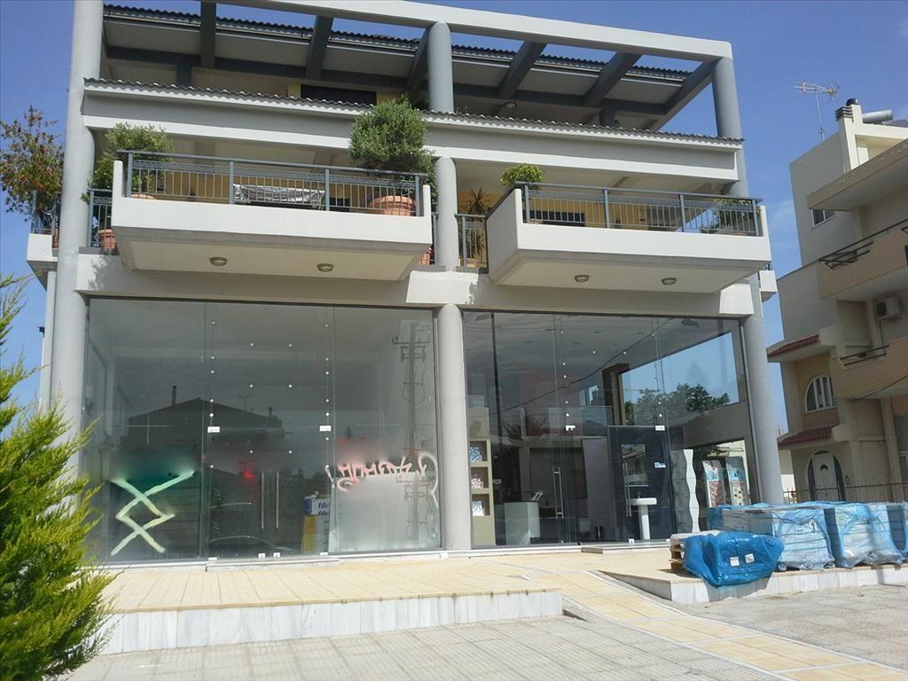 Коммерческая недвижимость в Глифаде, Греция, 160 м2 - фото 1